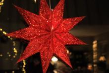 W świątecznej atmosferze przystąpiłyśmy do wyrobu pralinek o różnych smakach.