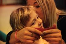 Wróżba dla rodzica i dziecka: Jaki będzie nasz przyszły rok razem?