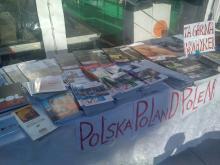Materiały o różnych regionach Polski cieszyły się dużym powodzeniem.
